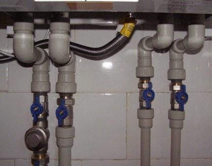 Как правильно сделать обвязку газового котла 368
